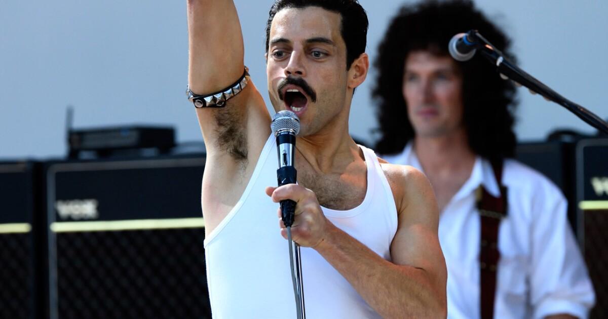 Así Fue Como Freddie Mercury Salió Del Closet