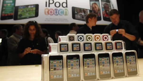 Las conferencias de Apple ya son esperadas por los 'applemaniacos', e incluso, por los no seguidores.
