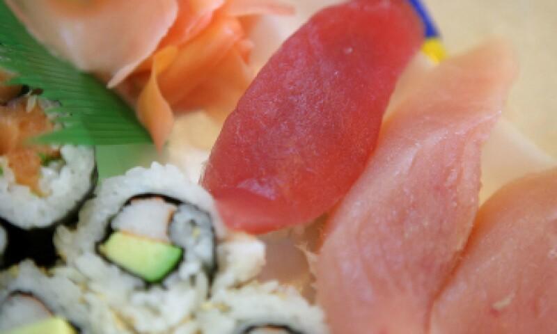 La competencia pretende dar a conocer la cultura gastronómica al resto del mundo. (Foto: Getty Images)