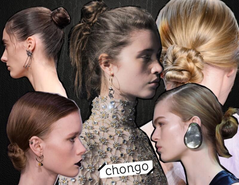 Los vimos en: Valentino, Temperley London, Marchesa, Christian Dior y Céline.