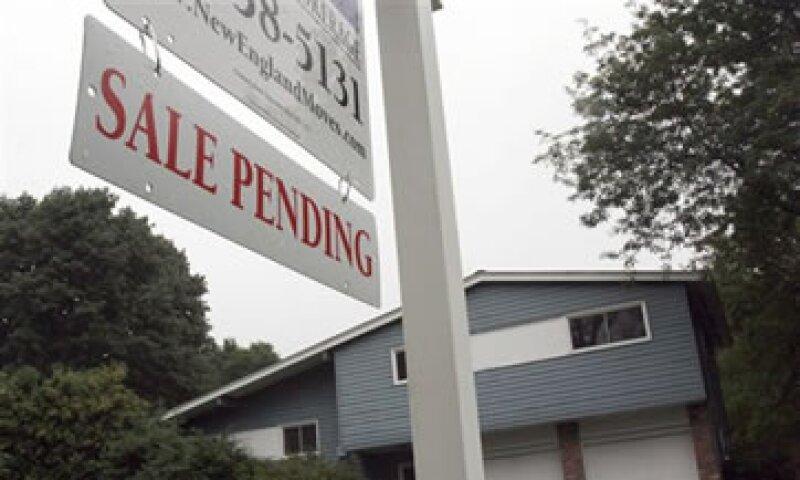 La refinanciación representó 78.8% de las solicitudes totales.(Foto: AP)