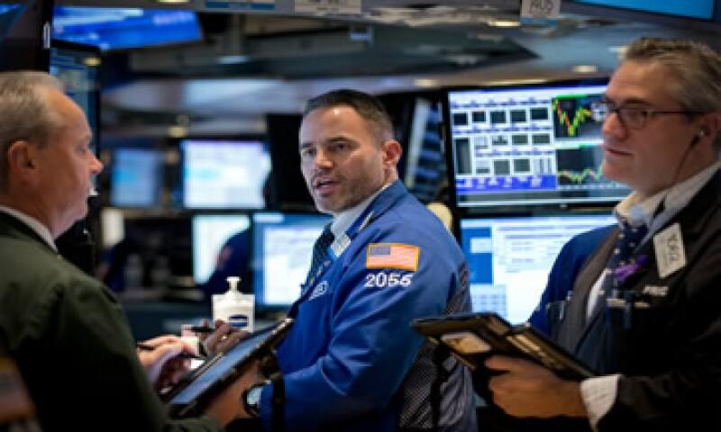 El Dow Jones ganó 0.07% este lunes. (Foto: Reuters )