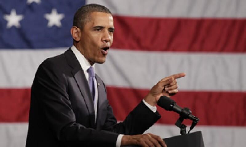Obama se encuentra vacacionando con su familia. (Foto: AP)