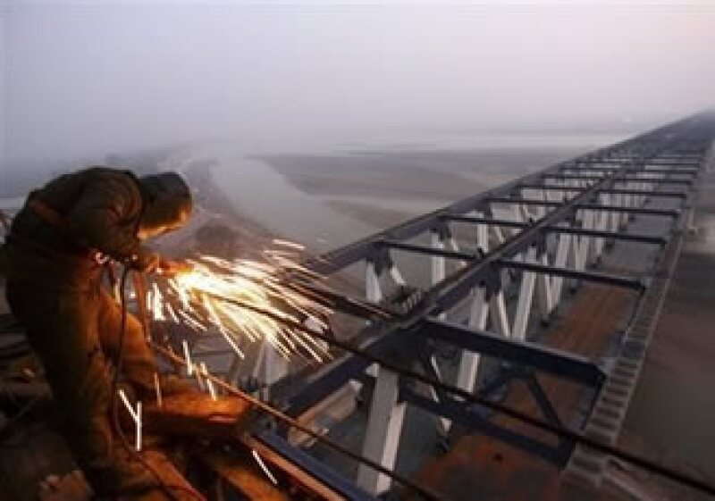 Las políticas tomadas en los últimos años por el Gobierno chino han impulsado su economía. (Foto: AP)