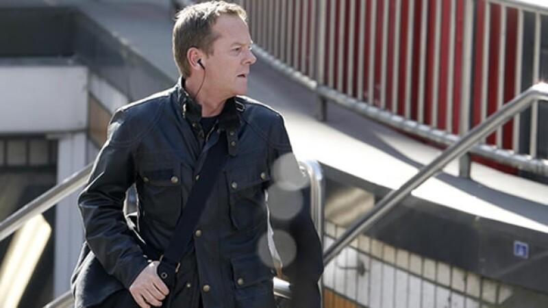 Kiefer SutherlandKiefer Sutherland 24 Jack Bauer