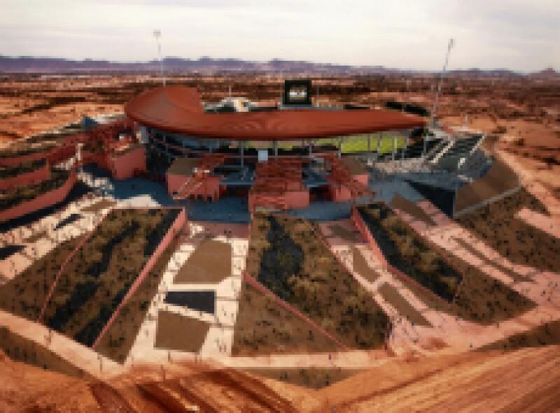 P Estadio Sonora