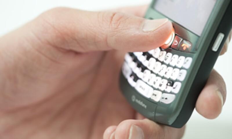 La tecnología NFC permite intercambiar datos de forma inalámbrica a una distancia de pocos centímetros. (Foto: Photos to Go)