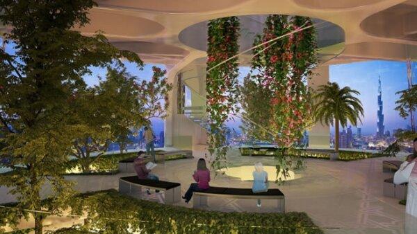 Calatrava Dubái 06