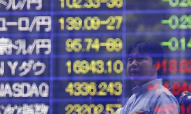 A principios de año, muchos turistas del capital de riesgo huyeron del mercado. (Foto: Reuters)