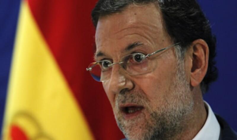 El Gobierno de Mariano Rajoy ha solicitado hasta 100,000 mde de la Unión Europea para recapitalizar a los bancos insolventes. (Reuters)