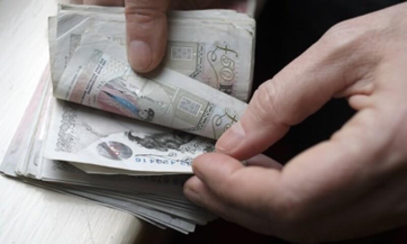 Los británicos que se encuentran en absoluta pobreza tienen ingresos por 251 libras esterlinas al mes. (Foto: Getty Images)