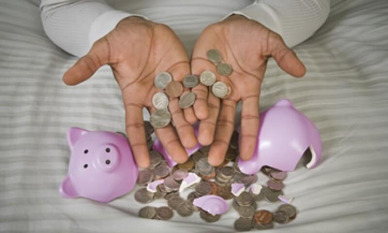 La reforma a la Ley del SAR permitiría que el trabajador pague una comisión más baja cuando el desempeño de la Afore también sea menor. (Foto: Getty Images)
