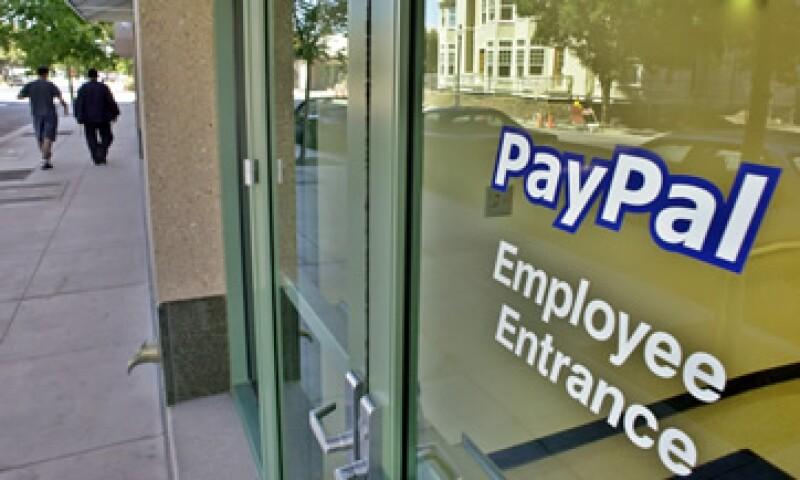 PayPal rutinariamente congela los fondos por 21 días si cree que hay un riesgo de fraude. (Foto: AP)