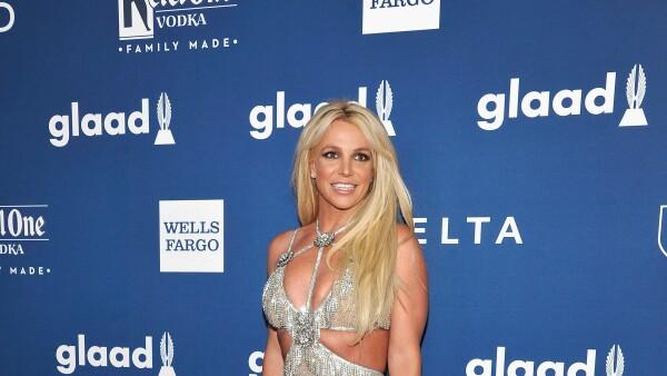 La dieta de Britney Spears