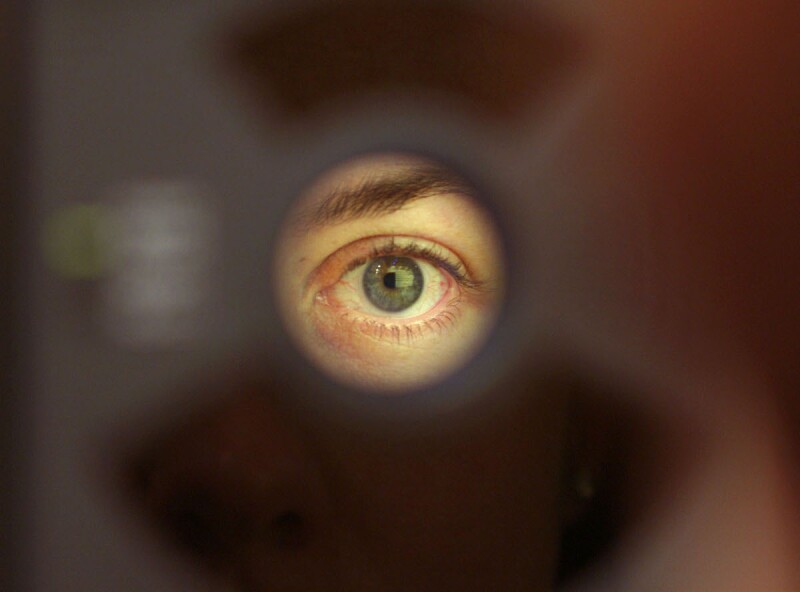Tecnología Biometrica