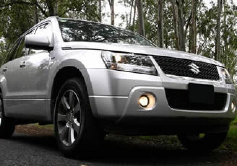 En diciembre pasado, Volkswagen adquirió una quinta parte de Suzuki. (Foto: Cortesía Autocosmos.com)