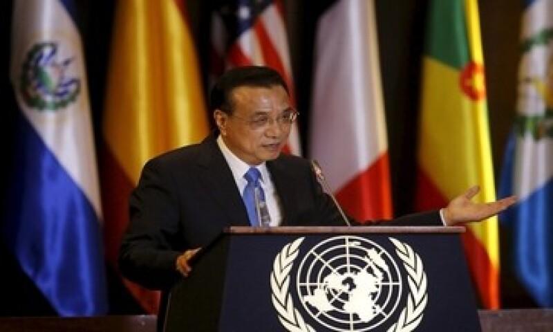 El primer ministro Li Keqiang visita algunos países de Sudamérica. (Foto: Reuters )