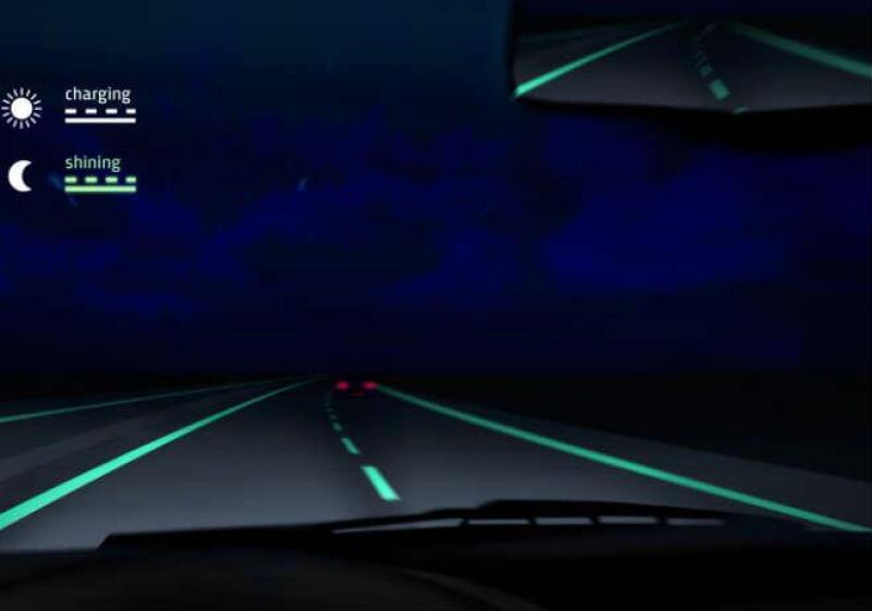Carretera del futuro