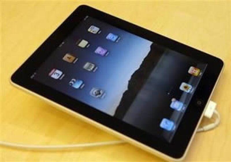 El analista Rajesh Ghai estimó que Apple venderá 5.75 millones de iPads en el trimestre que termina a fines de septiembre. (Foto: Reuters)