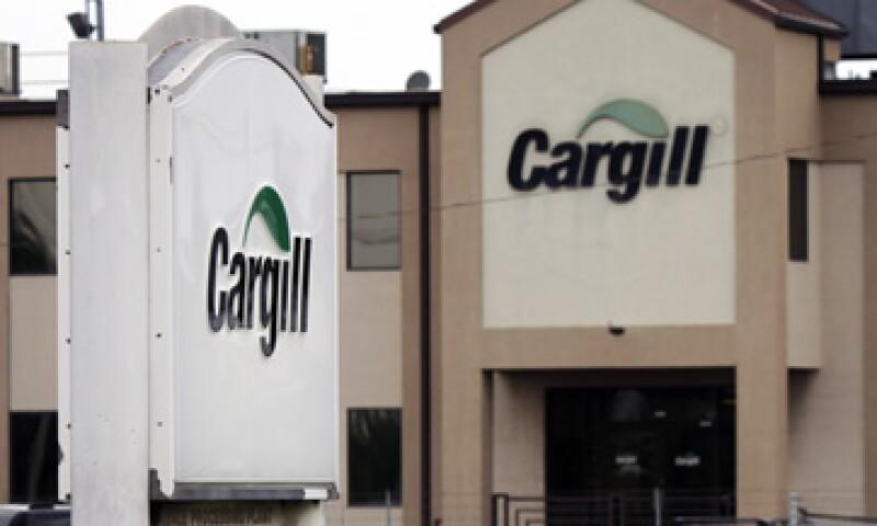 Cargill asegura que las restricciones de México le han causado pérdidas por 65.9 millones de dólares. (Foto: AP)