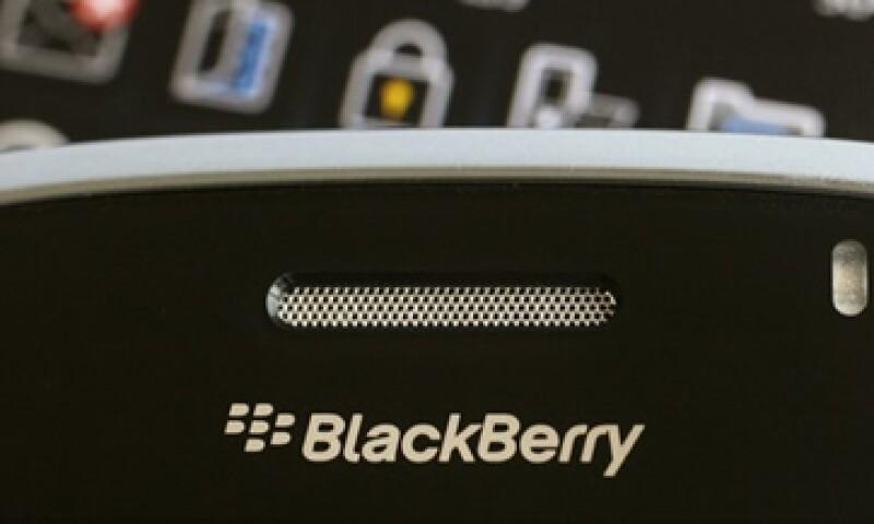 El nuevo teléfono Q5 de gama media estará disponible en el verano en una serie de colores. (Foto: Getty Images)