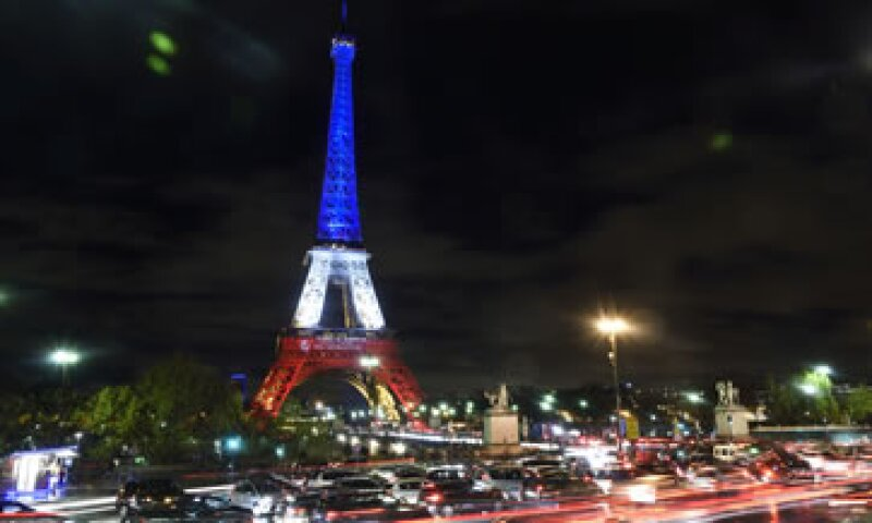 El gobierno francés activó el estado de emergencia tras los ataques terroristas en París (Foto: AFP )