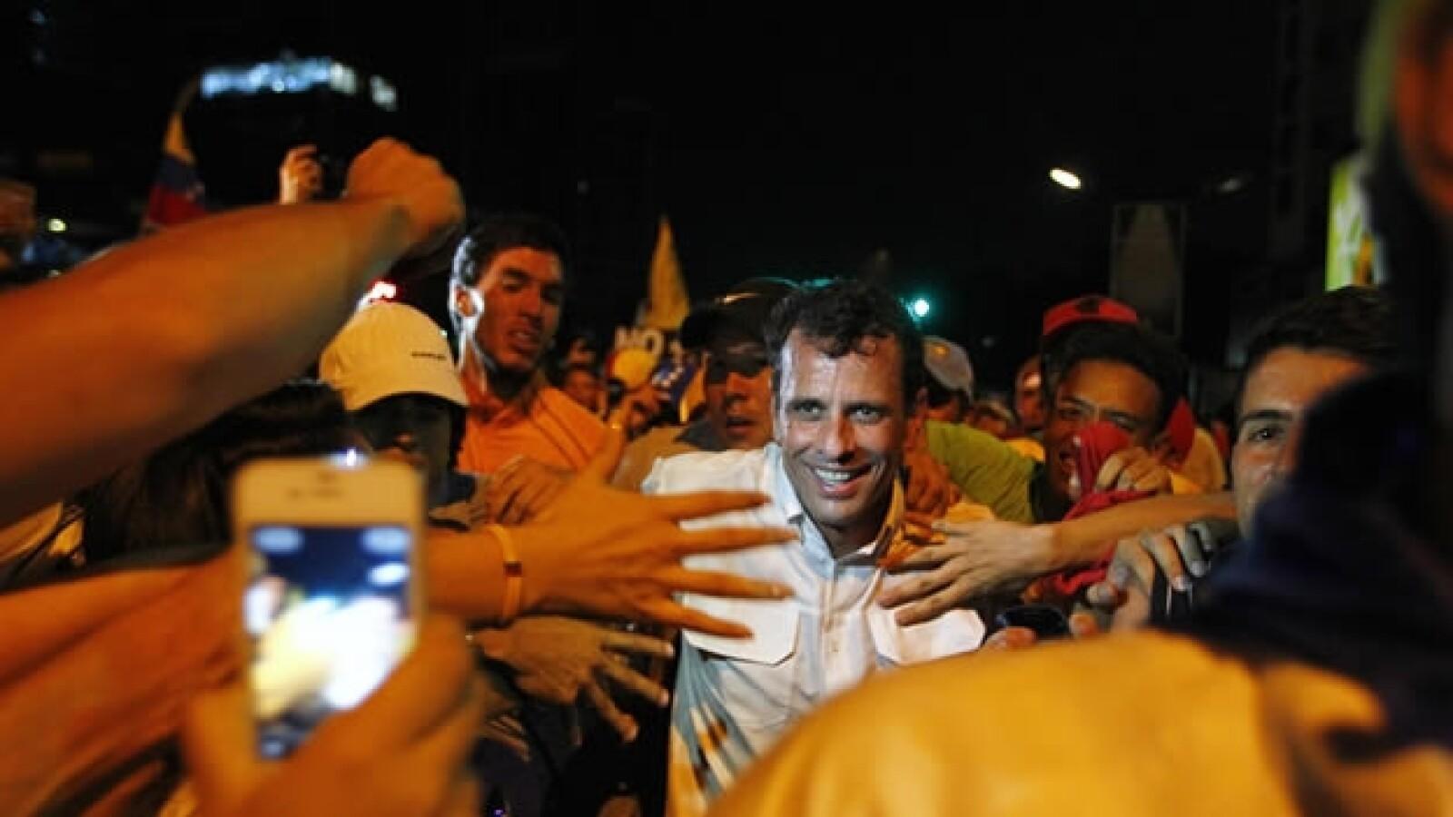 Capriles_campaña