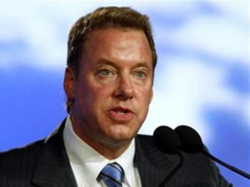 El presidente ejecutivo de Ford no ha aceptado fondos gubernamentales para operar. (Foto: Reuters)