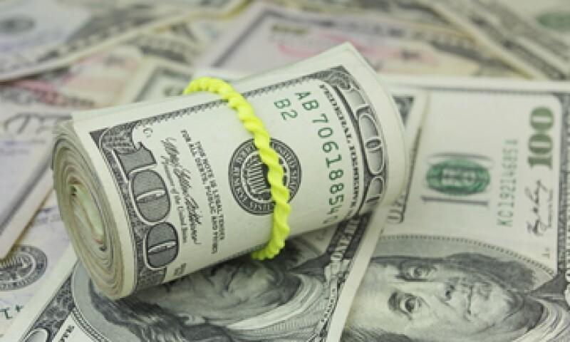 En la semana el peso perdió 1.39% frente al dólar. (Foto: iStock by Getty Images.)