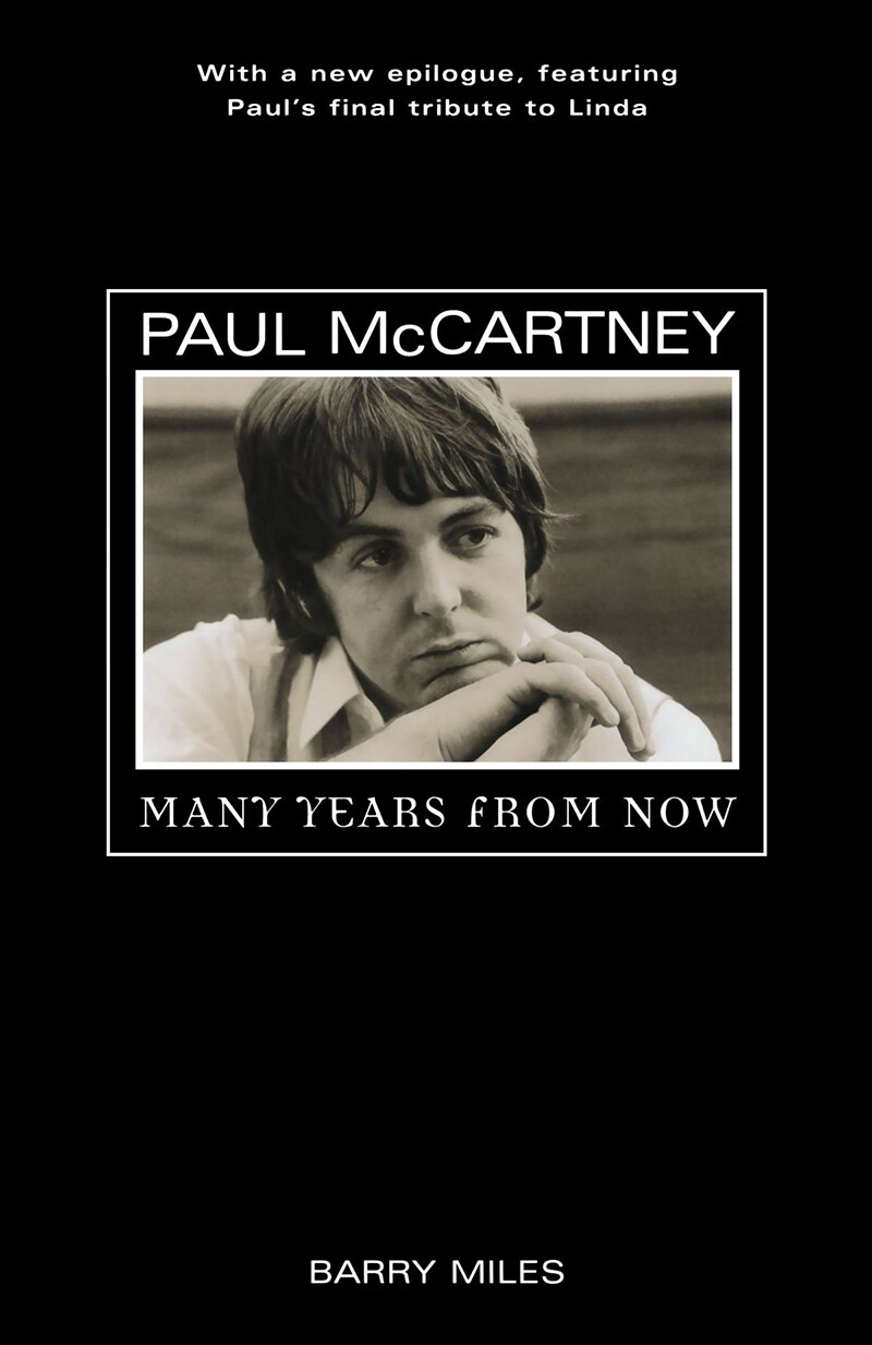 Many Years From Now, Paul McCartney
