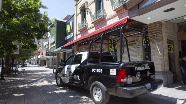 Fuerza Civil de Nuevo León