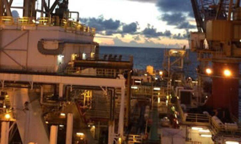 Los ingresos de Pemex cayeron 31.3% anual en el primer trimestre del año. (Foto: Tomada de facebook.com/Pemex)