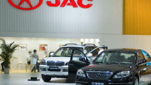 JAC Motor china
