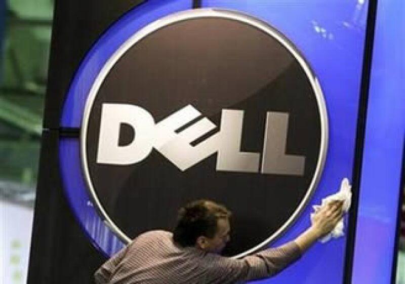 La oferta de Dell por 3PAR supera por 0.30 dólares por acción la de Hewlett-Packard. (Foto: Reuters)