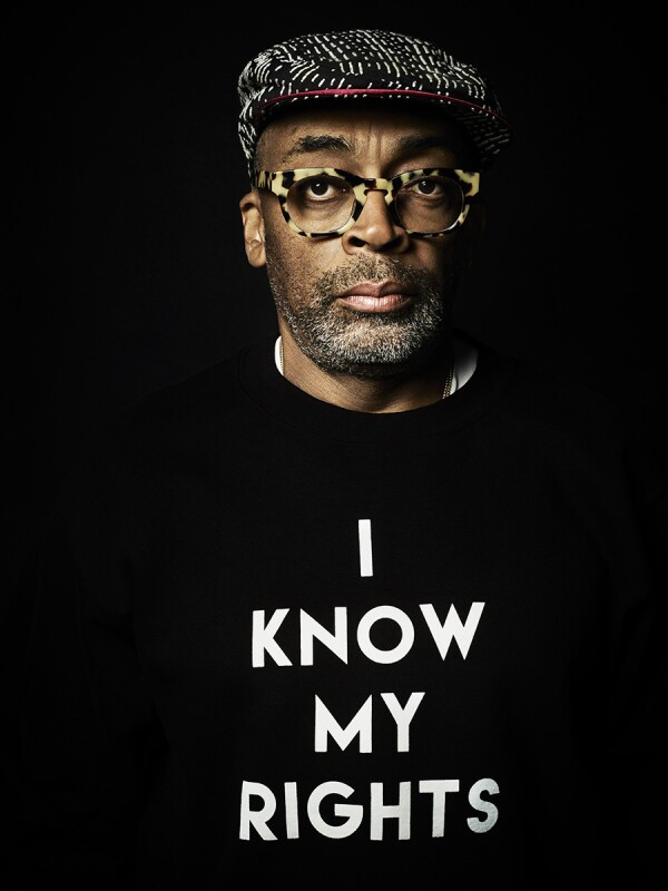 Spike Lee Netflix Life and Style 2