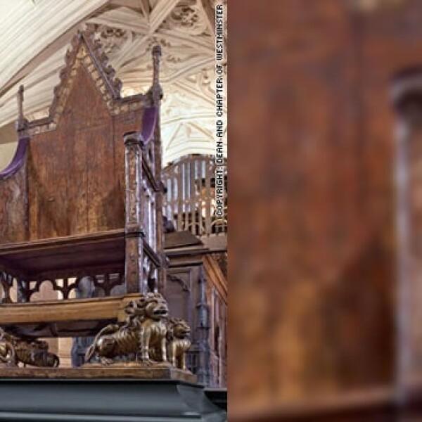Abadía de Westminister 05
