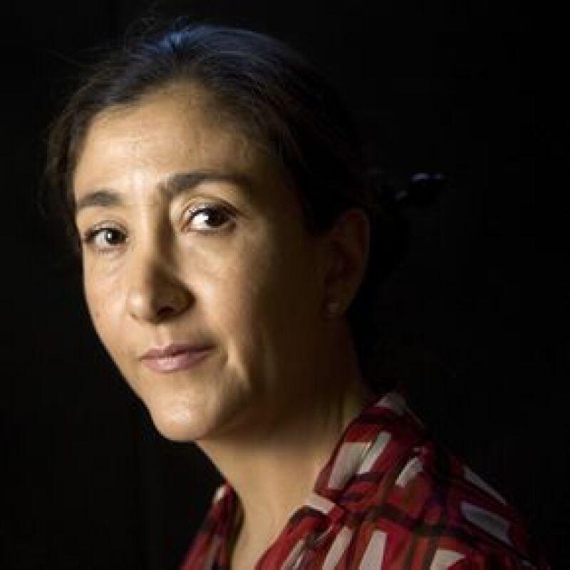 La ex rehén de las FARC está dispuesta a enfrentar sus fantasmas y se sentará para contar su historia.