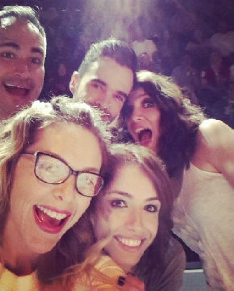 La comedia del amor ¡y de sus ataduras! llega a su fin de temporada después de nueve meses de éxito en cartelera. Erika de la Rosa, María del Carmen Félix y Jesús Moré figuran en el elenco.