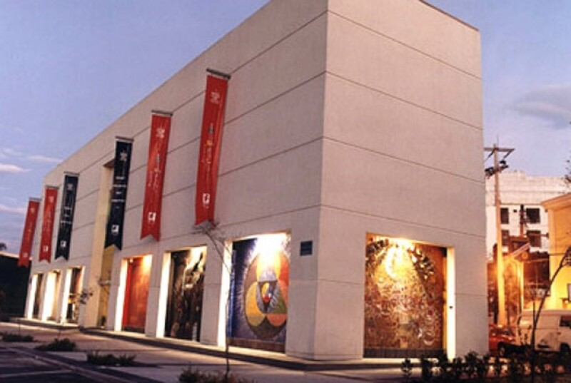 Museo Anguiano.