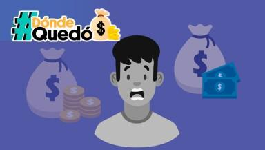 Dinero perdido en Seduvi