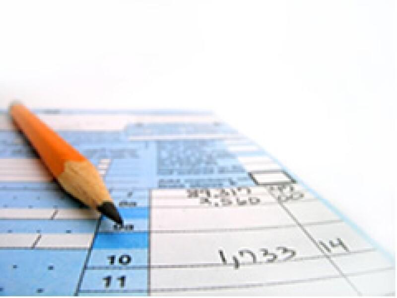 Reduce tiempos y costos con el DeclaraSAT. (Foto: Archivo)