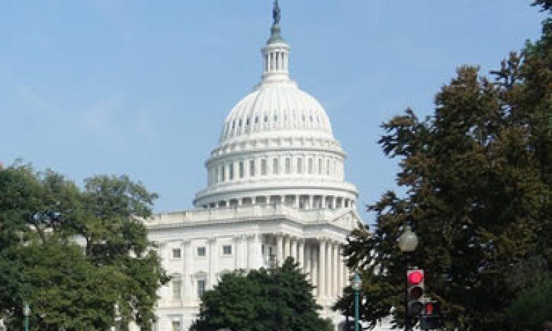 El Congreso debe elevar el techo de deuda antes del 17 de octubre para evitar un cese de pagos del país. (Foto: Notimex)