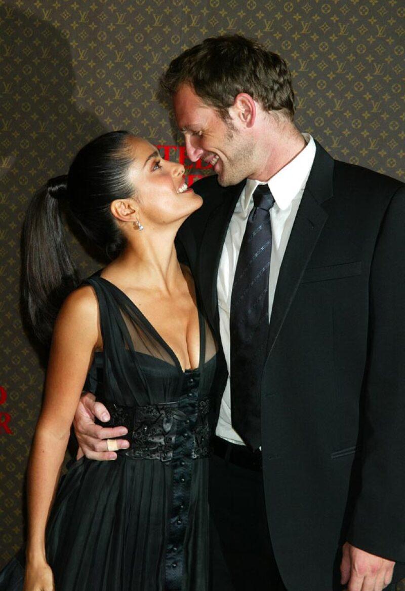 Para verano de 2004, menos de un año de haber iniciado su romance, la pareja ya se había separado.