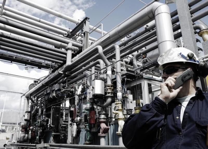 Industria de Oil