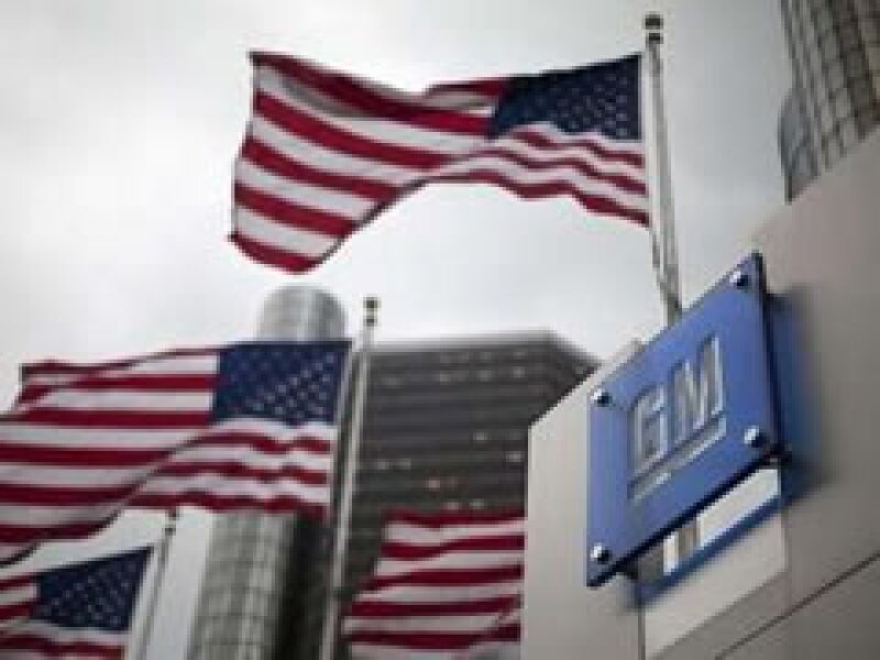 El plan de reestructuración de General Motors prevé una reorganización al amparo de sus acreedores. (Foto: Reuters)