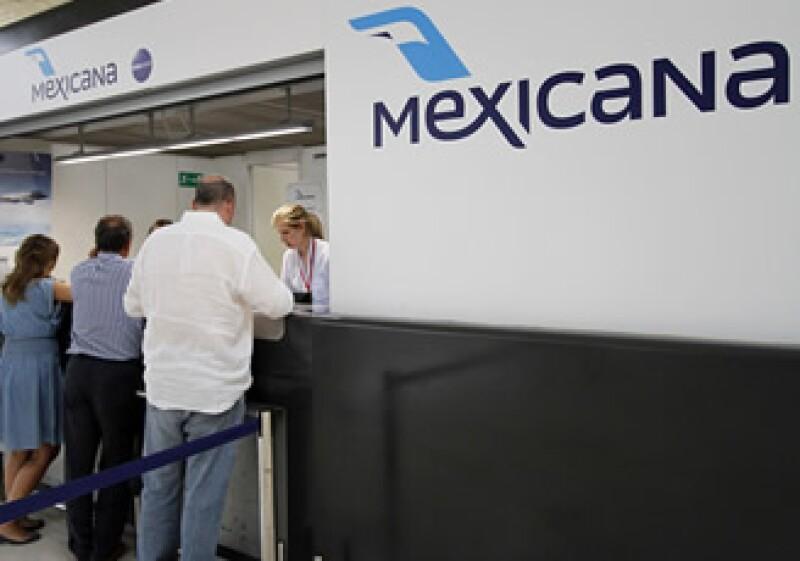 Grupo Posadas se desprende de su participación social en Grupo Mexicana. (Foto: Notimex)