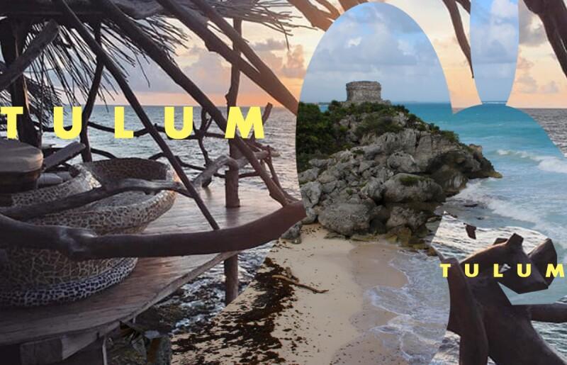 TULUM-HOTELES