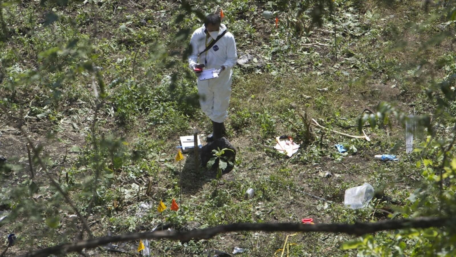 Cocula búsqueda fosas, ayotzinapa, normalistas 5