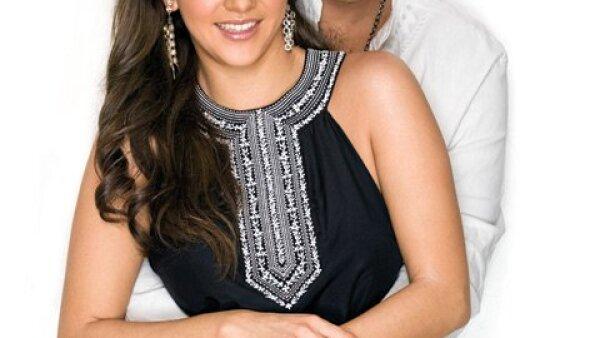 Billy Rozar y Sara Maldonado están casados desde diciembre de 2007. Es