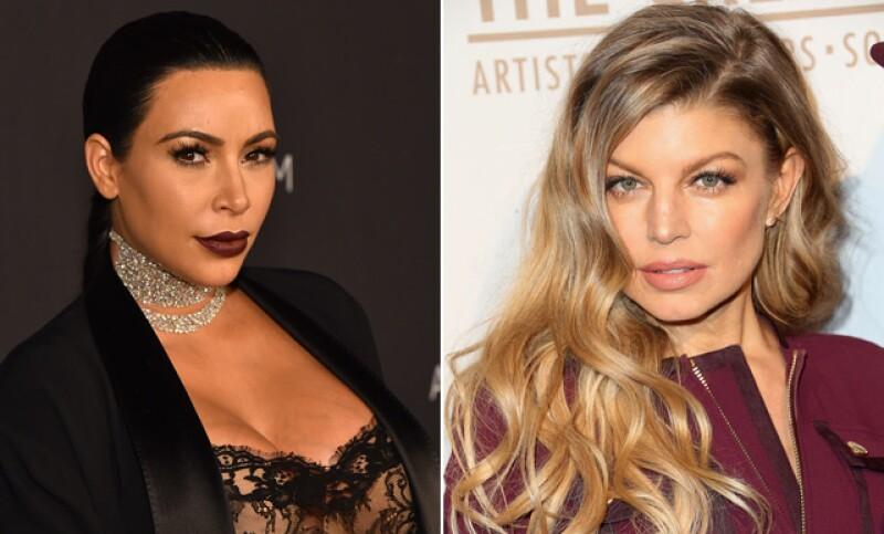 ¿Cómo te gustan más? ¿Con o sin makeup?